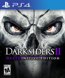Darksiders II -- Deathinitive Edition (PlayStation 4)